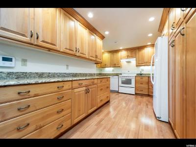 Magna Single Family Home For Sale: 8439 W 3450 S