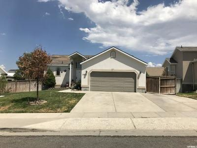 Magna Single Family Home For Sale: 3647 S Truth Ln W