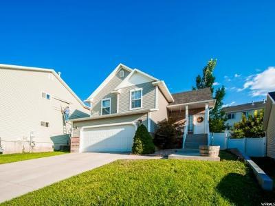 Spanish Fork Single Family Home For Sale: 1258 E 570 N