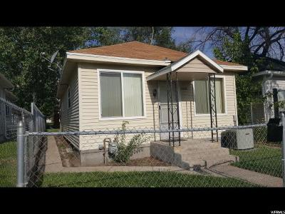 Magna Single Family Home For Sale: 2892 S 9100 St W