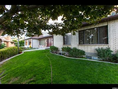 Provo Single Family Home For Sale: 3686 N 820 E