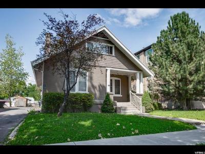 Provo Multi Family Home For Sale: 167 E 400 N