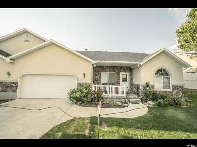Pleasant Grove Single Family Home For Sale: 515 E Sierra Ln