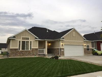 Spanish Fork Single Family Home For Sale: 119 N 2170 E