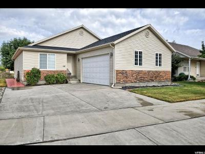 Provo Single Family Home For Sale: 107 N 2970 W