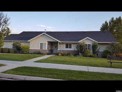 Provo Single Family Home For Sale: 118 S 1470 W