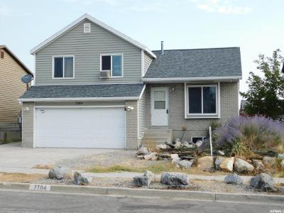 Magna Single Family Home For Sale: 7704 W Washington Rd S