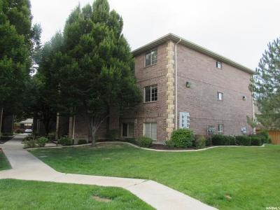Orem Condo For Sale: 265 E 760 N #7
