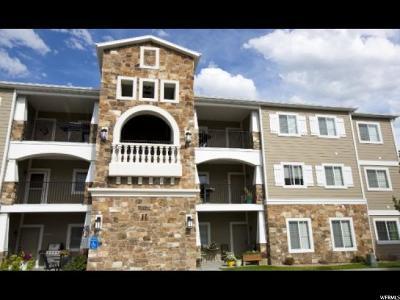Saratoga Springs Condo For Sale: 217 W Ridge Rd