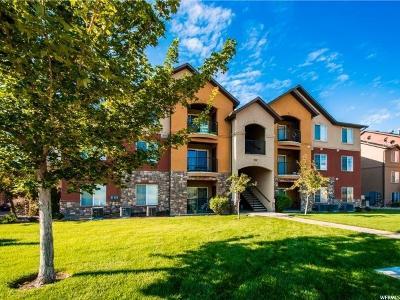 Pleasant Grove Condo For Sale: 952 W 270 S #103