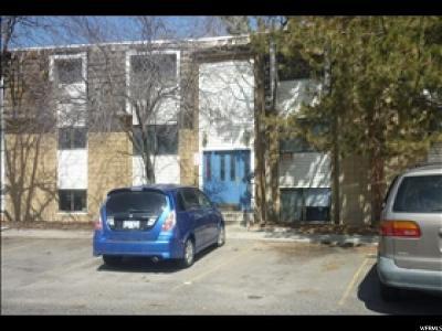 Springville Condo For Sale: 645 E Swenson Avenue S #1