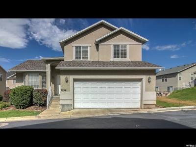 Provo Single Family Home For Sale: 1154 S 1430 E