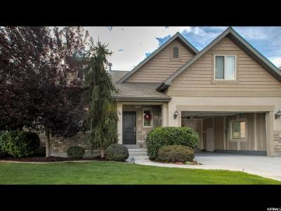 American Fork Single Family Home For Sale: 76 S 900 E