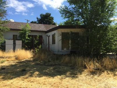Orem Single Family Home For Sale: 136 E 2000 S