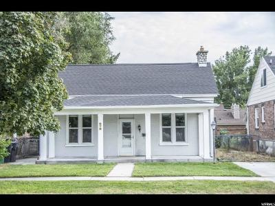 Provo Single Family Home For Sale: 579 W 400 N