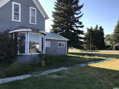 Lewiston Single Family Home Under Contract: 210 S Main St