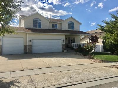 Tooele UT Single Family Home For Sale: $310,000