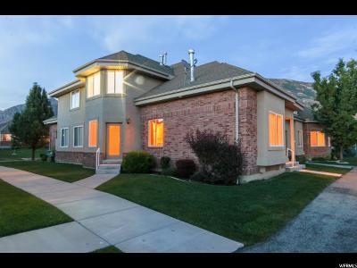 Cedar Hills Condo For Sale: 9532 N 4500 W