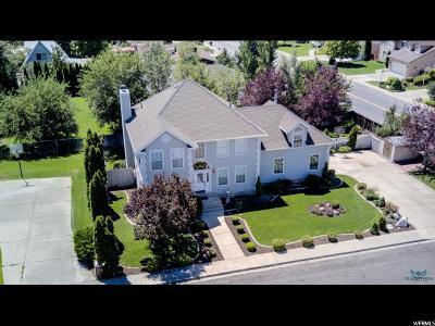 Orem Single Family Home For Sale: 12 E 1820 S