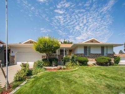 Orem Single Family Home For Sale: 941 N 510 E