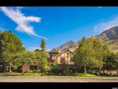 Brigham City Single Family Home For Sale: 561 E 900 N