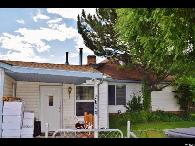 Ferron UT Single Family Home For Sale: $145,000
