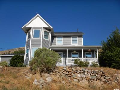 Willard Single Family Home For Sale: 1680 N Main St