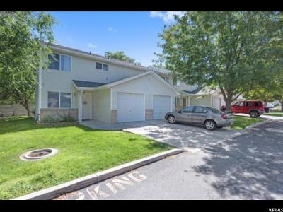 Magna Single Family Home For Sale: 3141 S Buena Verde Ln W
