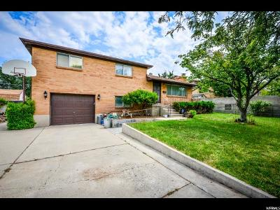 Magna Single Family Home For Sale: 3269 S Fairlane St W