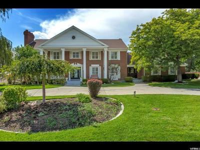 Sandy Single Family Home For Sale: 37 Northridge Way
