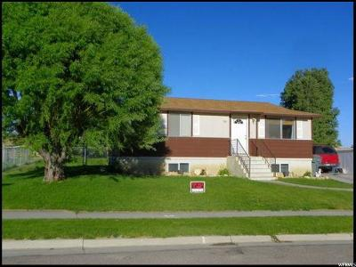 Orangeville UT Single Family Home For Sale: $124,900