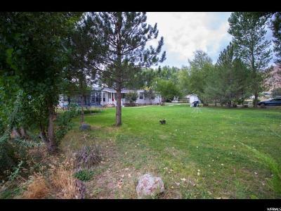 Payson Single Family Home For Sale: 5467 W 8800 S