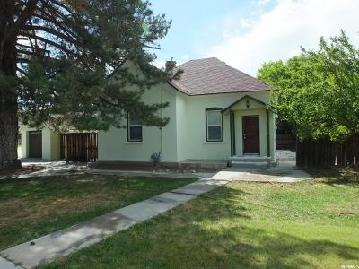 Orem Single Family Home For Sale: 310 S 1000 E