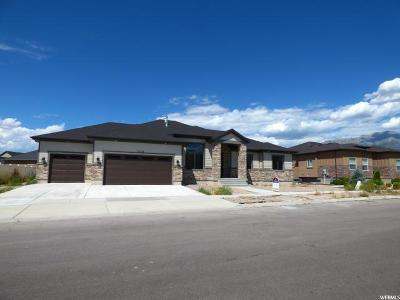 Orem Single Family Home For Sale: 2120 W 475 S #145