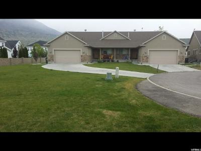 Lindon Single Family Home For Sale: 177 S 120 W #2