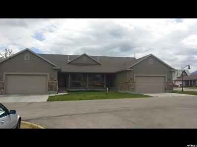 Lindon Single Family Home For Sale: 183 S 120 W #4