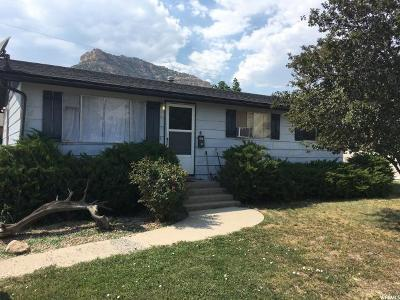 Helper Single Family Home For Sale: 8 S 4th Ave