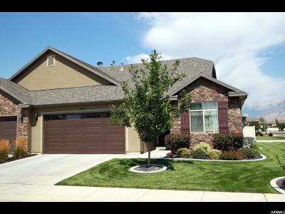 Lindon Single Family Home For Sale: 1516 W 430 N