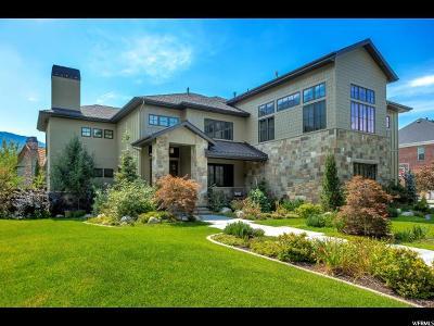 Sandy Single Family Home For Sale: 3370 Glacier Ln