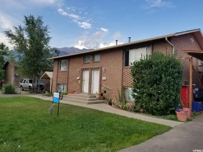 Orem Multi Family Home For Sale: 998 N 235 W