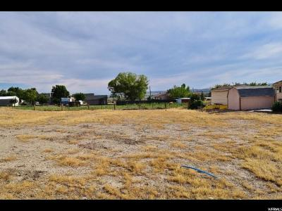 Carbon County Residential Lots & Land For Sale: 1680 E 440 S