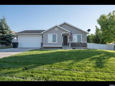 Payson Single Family Home For Sale: 79 W Pommel Dr