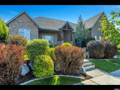 Orem Single Family Home For Sale: 2153 S 140 W