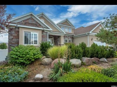 Lehi Single Family Home For Sale: 3281 500 W