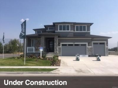 Lehi Single Family Home For Sale: 234 E 1450 S #28