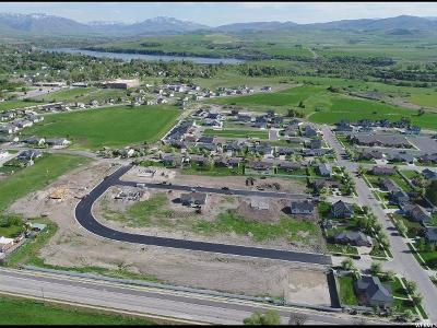 Hyrum Residential Lots & Land For Sale: 644 W 275 N