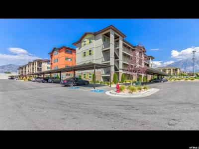 Orem Condo For Sale: 1080 W 965 N