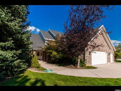 Lindon Single Family Home For Sale: 620 N 500 E