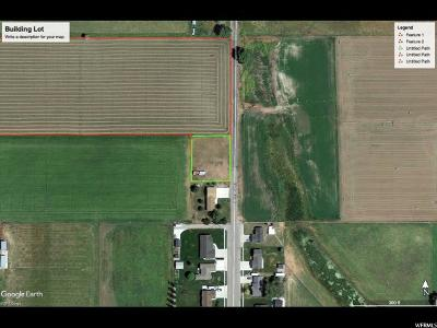 Preston Residential Lots & Land For Sale: 660 S 200 W