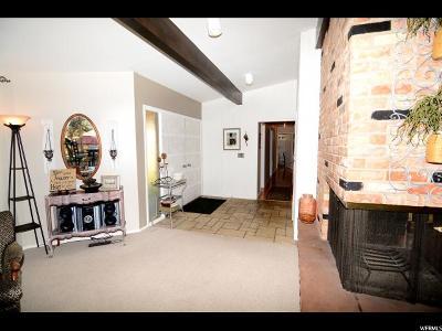 Logan Single Family Home For Sale: 1220 E 300 N